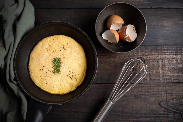 10 recettes d'omelettes françaises incontournables