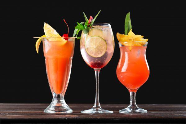 Verre à cocktail : comment les acheter sans accrocs